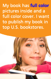 Full Color Book Publishing