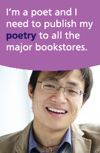 Poetry Book Publishing